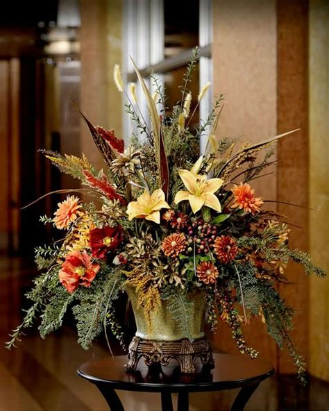 Artificial Floral Arrangements For Dining Table Dining Table The Best Artificial Floral Arrangements For Dining Table Flower Arrangements For