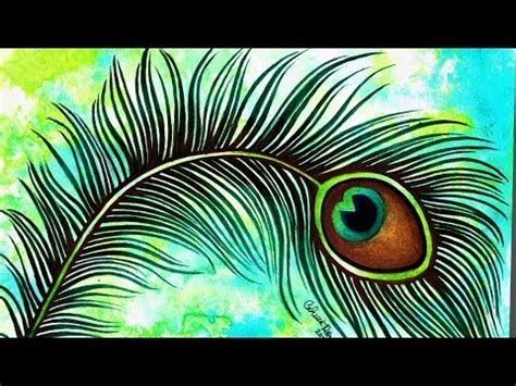 mandala 2 watercolor and pen tattoo style speed drawing mandala 2 watercolor and pen tattoo style speed drawing