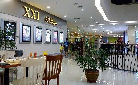 film bioskop hari ini di arion mall jadwal film dan harga tiket bioskop resinda park mall xxi