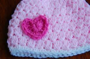 Baby girl hats knit and crochet patterns free crochet patterns
