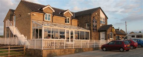 carriage house inn new years marsden the pennine way walking holidays accommodation