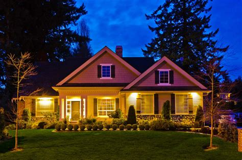 Can Outdoor Lighting Improve Your Toledo Oh Yard Landscape Lighting Canada