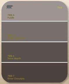 Design House Furniture Murrieta Ca brown paint colors on pinterest