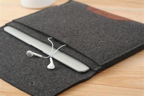 Sleeve Bag Mousepad Leather Macbook Pro Retina 13 Inch Vertical best macbook cases 20 recomhub