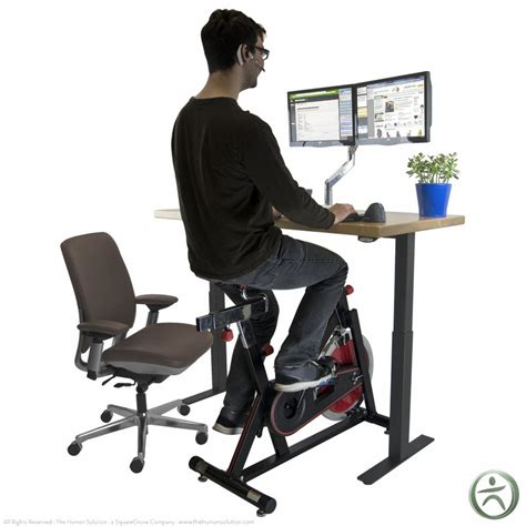uplift bike desk or uplift treadmill desk which is the