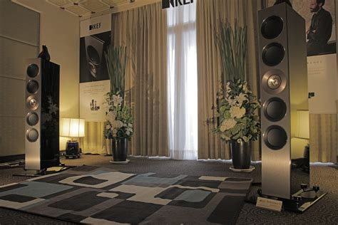 Home Theater High End high end 5 1 home theater system with kef reference speakers dtv installations