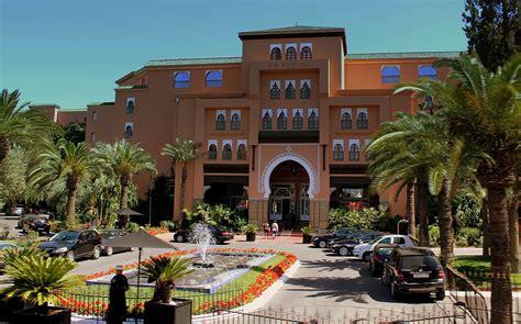 marrakech l l hivernage wikip 233 dia