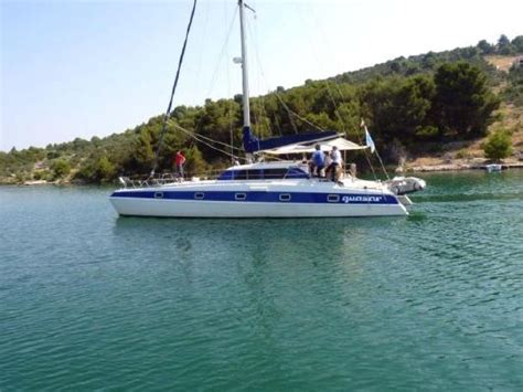 prout quasar catamaran for sale 1980 prout quasar 50 boats yachts for sale