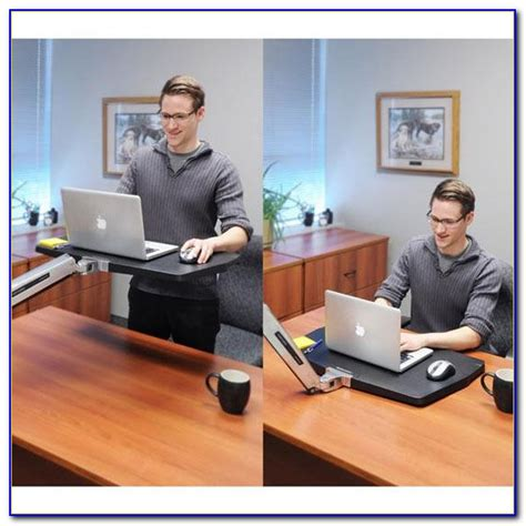 stand up desk attachment stand up desk attachment australia desk home design