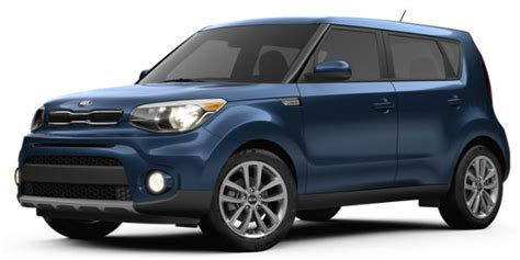 Kia Soul Blue What Are The 2017 Kia Soul Exterior And Interior Color