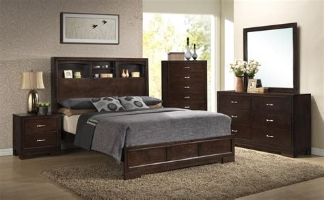 bedroom furniture queen clowney queen bedroom set lib4233 bedroom groups
