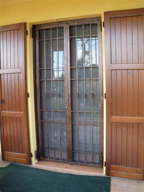inferriate per porta finestra inferriate di sicurezza mantova reggio emilia