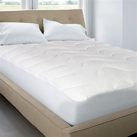 pillow top bed cover pillow top mattress cover reviews home furniture design