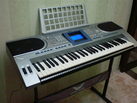 Keyboard Mk 980 mk 900 sammy s piano