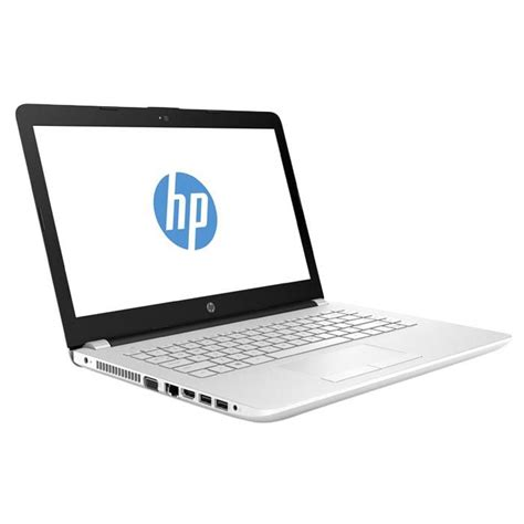Hp 14 Bs015tu Notebook White hp notebook 14 bs001tu bs002tu bs003tu n3060 4gb 500gb 14