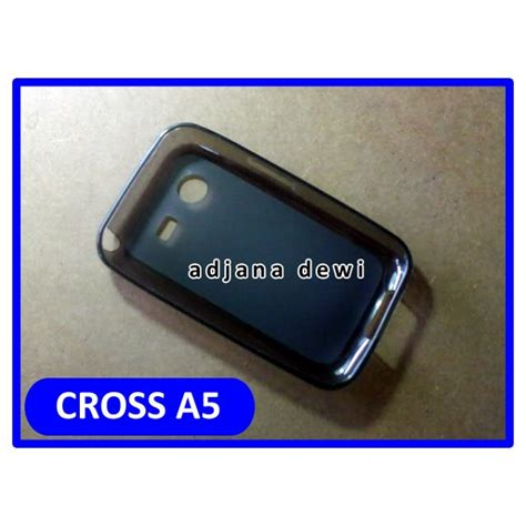 Hp Cross A5 Android spesifikasi cross a5 spesifikasi cross a5 jual evercoss a5 cross silikon soft