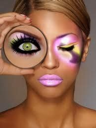 Cargo Pursegloss by 1000 Images About Outrageous Makeup Ideas On