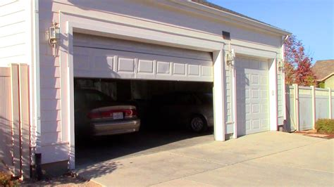 Garage Door Will Only Open Halfway garage door opens halfway home interior design