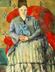 Barnes Foundation Merion Webmuseum C 233 Zanne Paul Portraits