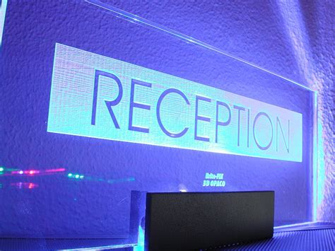 edge lit edge lit glass signs and led displays