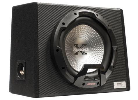 Speaker Aktif Sony Xplod boxgtrled subwoofer xplod speakers subwoofers sony australia