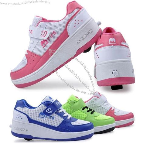 rollerblade shoes for roller skate shoe for heelys choose from 3 color factory