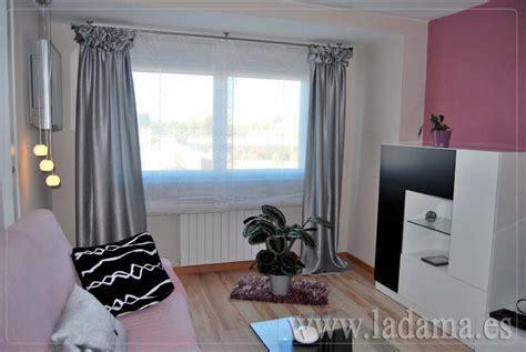 cortinas estores modernos estores con caidas y dobles estores la dama decoraci 243 n