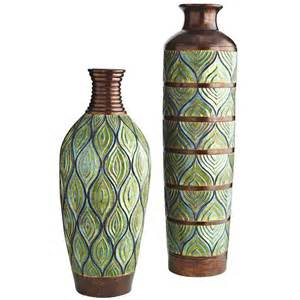 Floor Decorative Vases by 17 Best Images About Floor Vases On Large