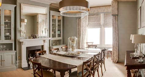 victorian dining room  country knole interiorscountry