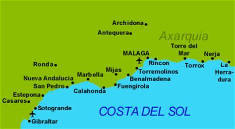 mlaga y costa del 8499356885 lugares para visitar en la costa del sol turistum