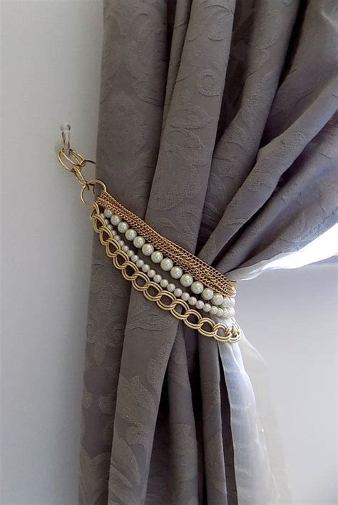 curtains holders distinctive curtain holders tie back again with by