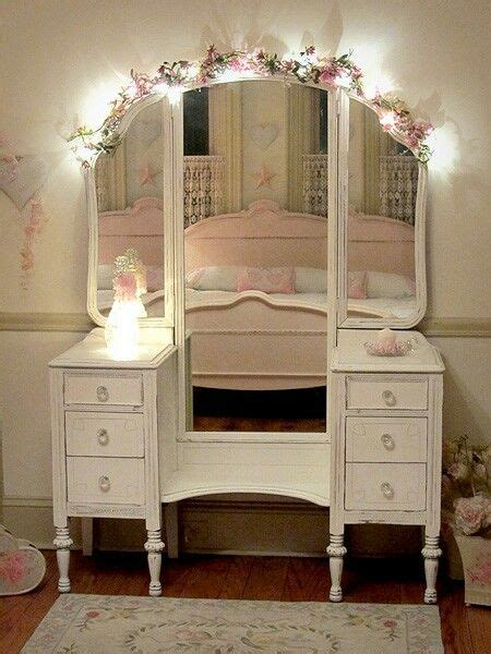 Shabby Chic Vanity Light Shabby Chic Mirrors Vanity Dresser Drawer Wall Etc