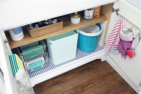 under sink laundry her 215 best images about organize under sink on pinterest