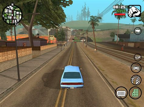 gta san andreas android mod apk free unlimited ammo god mod money no root - Gta San Andreas Android Free Apk