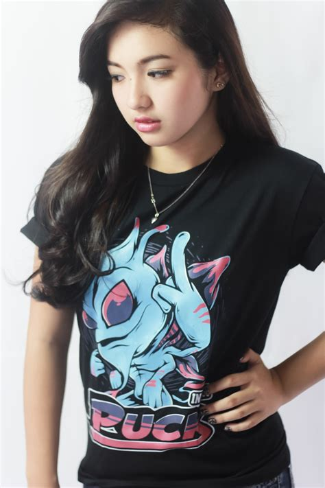T Shirt Oceanseven Dota W mens dota 2 puck t shirt black lazada ph