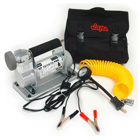 Kompresor Portabel kompressor 12v minikompressor portabel inkl zubeh 246 r