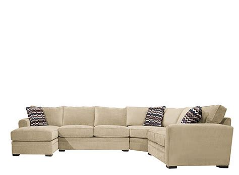 artemis ii 4 pc microfiber sectional sofa artemis ii 4 pc microfiber sectional sofa gypsy stone