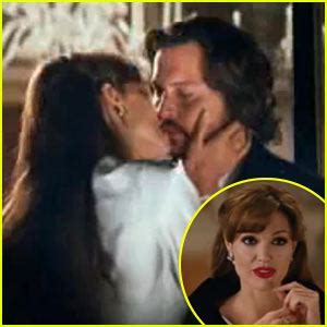 angelina jolie photos, news and videos | just jared | page 163