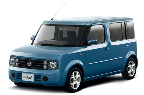 cube nissan nissan cube 2003 car interior design