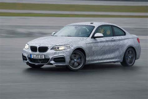 bmw shows semi automated car tech at ces top news