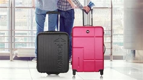maletas de viaje para cabina de avion oferta en maletas de cabina para viajar en avi 243 n la verdad