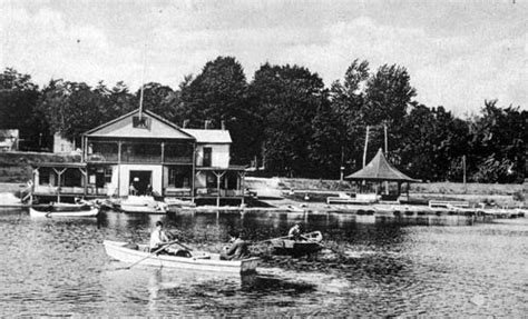 round lake boat rental the way we were village of round lake saratoga county