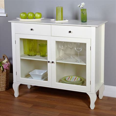 buffet table with drawers buffet table with glass doors sideboard with glass doors
