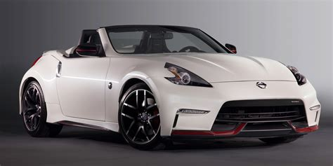 nissan spider 2018 nissan 370z vehicles on display chicago auto