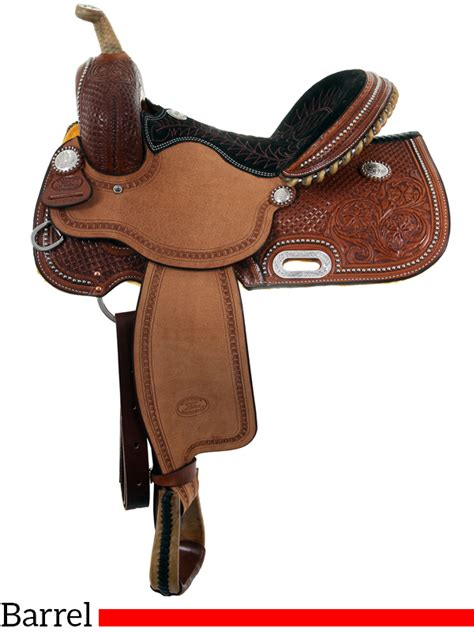 Boot Bw 14 14 quot to 16 quot billy cook bw barrel racing saddle 1930