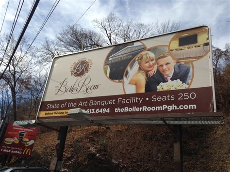 the boiler room pittsburgh the boiler room billboard ocreations a pittsburgh design firmocreations a pittsburgh design firm