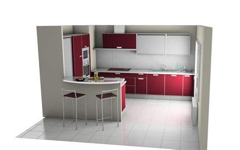 cuisine virtuel cuisine 3d cuisine en image