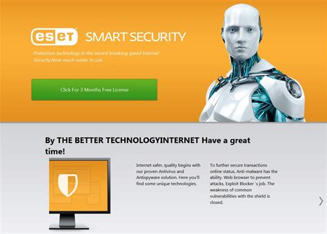 eset nod32 antivirus smart security 32 64 bit free eset full package smart security antivirus 32 64 bit