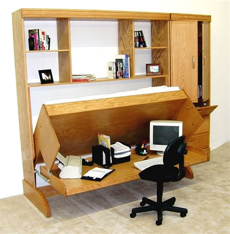 Bed Desk by Murphy Desk Awesome Natanielle Murphy Bed With Desk