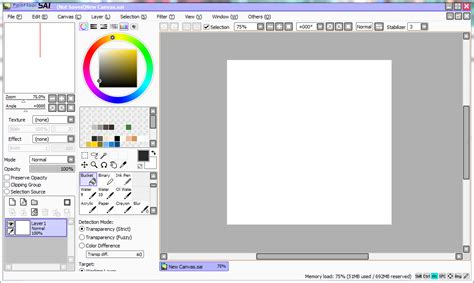 paint tool sai windows 7 painttool sai computer